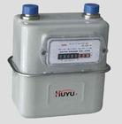 HU-G2.5 domestic gas meter(steel case)