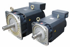 Electric Motors(SM6 series exchange permanent magnetism servo electrical motors)