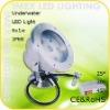 HL Aluminium 9w LED Underwater
