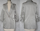 suit/women's business suit/garment