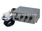 Controller for electric game machine