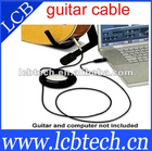 High Quality usb 3m guitar cable