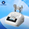 Multi-polar RF Face Lifting and Lipo Cavitation Fat Reducing Machine KM-8011