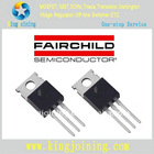 FQP19N20C , FAIRCHILD , 19A 200V N-Channel HEXFET Power MOSFET