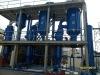 triplr-effect vacuum evaporator