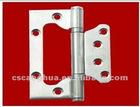 Heavy duty stainless steel door hinge