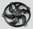 Fan motors IS428C-607CA