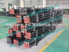 double drilling pipe for air reverse circulation (RC) drilling