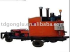 TDJG-400 Economic-type Road Sealing Machine