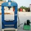 100 ton hydraulic shop press