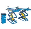 PL-E30L Small Platform Scissor Lift for SUV car, with CE