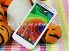 4.5 inch 4.0 Android Smartphone with 1Ghz 4GB ROM 1GB RAM 3G (1280X720)Capacitive Screen & 8MP Camera