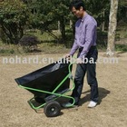 foldable garden cart