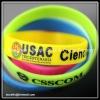 Custom Sports Silicone Wristband