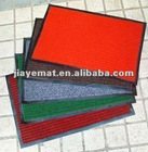 PVC safety mat