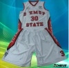 Best basketball jersey design with sublimation