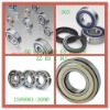 High quality deep groove ball bearing 6206ZZ 6206-2RS 6206 ball bearing cross reference