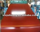 700 - 1250mm Width CGCC, DX51D PPGI Prepainted Color Steel SHEET, Zinc Coated