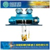 CD1 5t-24m wire rope hoist