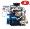 90Kw Cummins marine engine with CCS and Tier 2