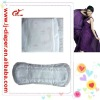 ultra-soft panty liner for woman