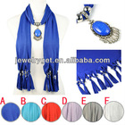 women stylish scarves,grace pendant scarves gift for her, NL-1940