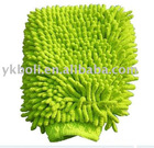 microfiber car wash mitt( ST-13)