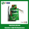 China Electronic Relay Assembly PCBA
