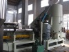 PET / PP / PA / PE Waste Reprocessing Line