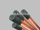 Air-arc gouging carbon electrode