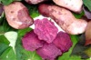 Purple Sweet Potato Red Color