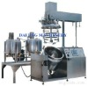 bathfoam vacuum emulsifying machine