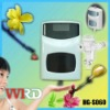 Wall Mounted Automatic Toilet Sanitizer Dispenser
