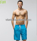 Surf shorts neon colour beach wear for man
