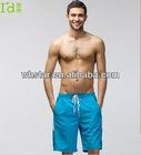 Surf shorts neon colour beach wear for man