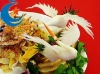 food additive sodium alginate for man-made imitation gel-type food