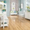selected white oak flooring solid or engineered plank clear finish