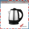 stainless steel and plastic coffee pot bpa free