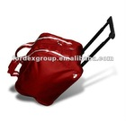 Trolley Duffle Bag, Luggage Bag, Trolley Backpack,promotional Trolley Bag
