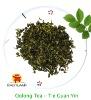 Oolong Tea - Tie Guan Yin