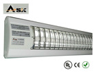 T5-28W NanoTech energy saving grille light with reflector