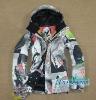 Snowboard Pants Design Snowboard Jacket