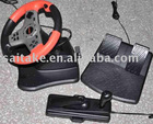 Game Racing Wheel for USB/PS2/PS3