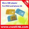 dual sim card adaptor