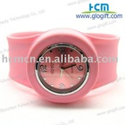 2011 New Silicone Watches