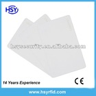 RFID high quality surface NXP Smart Mifare Card/Mifare 1k Card/NXP Card