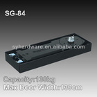 Dorma Style removable cam two cylinder floor spring