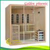 2013 New Mixed Function Sauna Carbin