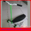 CE Drift Scooter With Nylon De in High Quality The turning sliding drifting swing pulse scooter foot scooter kick scooter