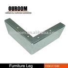 Furniture Chrome Sofa Leg